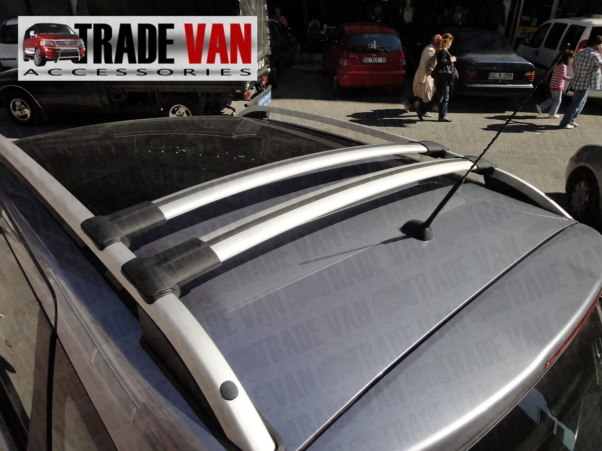 Honda Crv Diamond Cross Bars For Sahara Roof Rails Roof