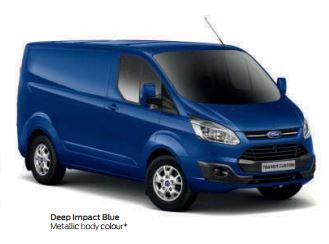 Ford Deep Impact Blue Paint Code Uk